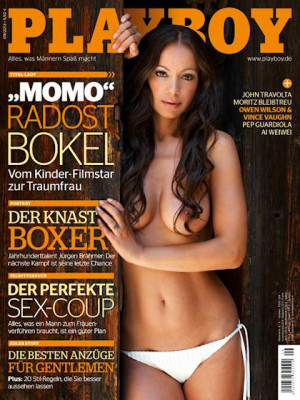 Playboy Germany - Sep 2013