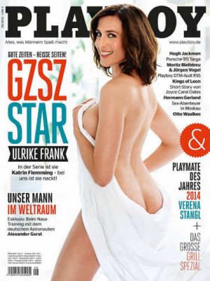 Playboy Germany - June 2014