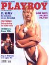 Playboy Spain - April 1996