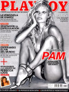 Playboy Spain - Feb 2007