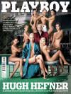Playboy Spain - Dec 2008