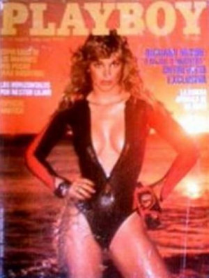 Playboy Spain - May 1980