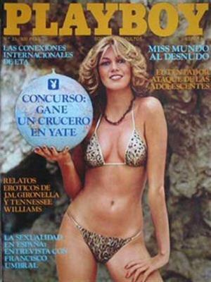 Playboy Spain - July 1981