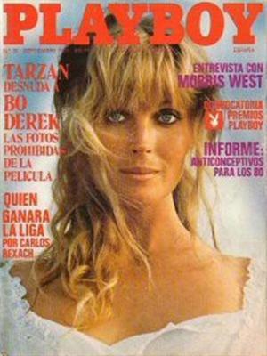 Playboy Spain - Sep 1981