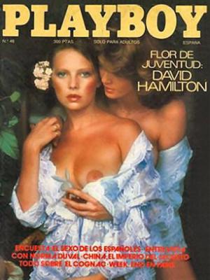 Playboy Spain - August 1982