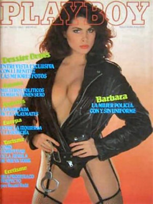 Playboy Spain - May 1983