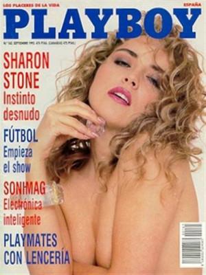 Playboy Spain - Sep 1992