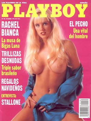 Playboy Spain - Dec 1993