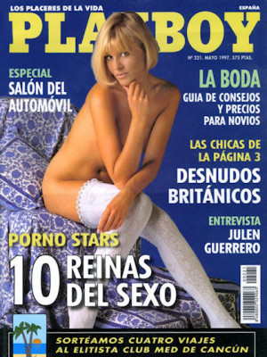 Playboy Spain - May 1997
