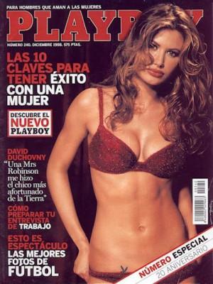 Playboy Spain - Dec 1998
