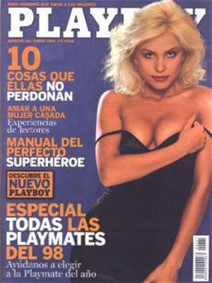 Playboy Spain - January 1999