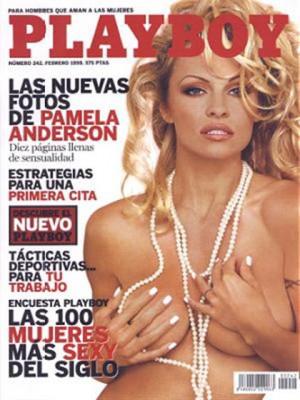 Playboy Spain - Feb 1999