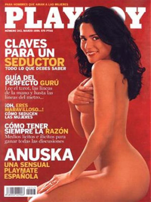Playboy Spain - March 1999