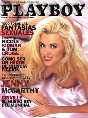 Playboy Spain - Sep 1999