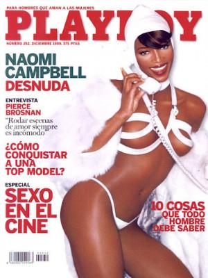 Playboy Spain - Dec 1999