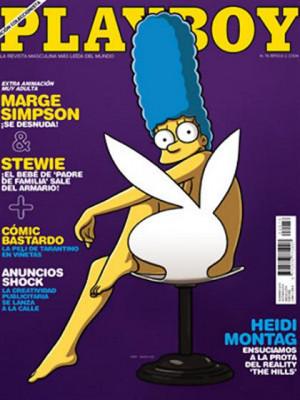 Playboy Spain - October 2009