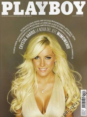 Playboy Spain - June 2011
