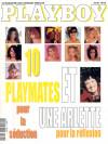 Playboy Francais - June 1998