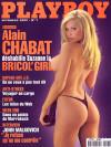 Playboy Francais - Nov 2000