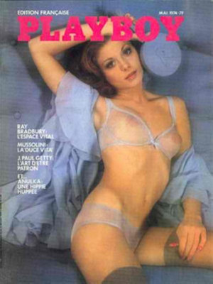 Playboy Francais - May 1974