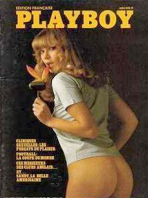 Playboy Francais - June 1974