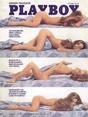 Playboy Francais - Oct 1974
