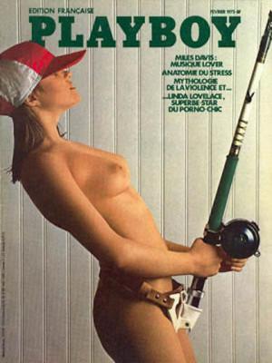 Playboy Francais - Feb 1975