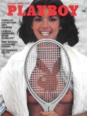 Playboy Francais - August 1975