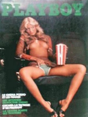 Playboy Francais - Nov 1975