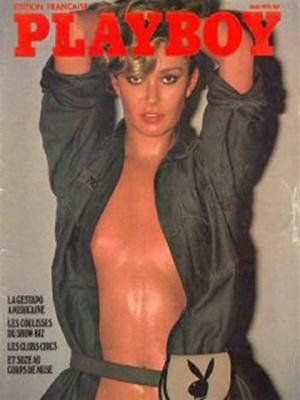 Playboy Francais - May 1976