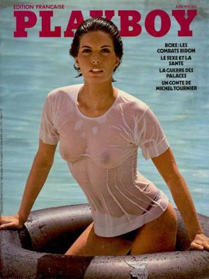 Playboy Francais - June 1976