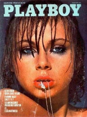 Playboy Francais - August 1976