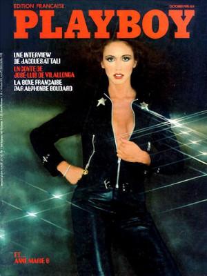Playboy Francais - Oct 1976