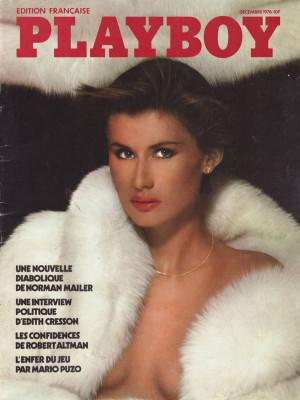 Playboy Francais - Dec 1976