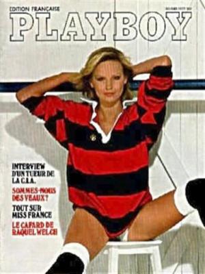 Playboy Francais - Feb 1977