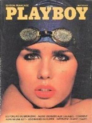 Playboy Francais - July 1977