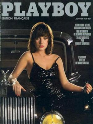 Playboy Francais - Jan 1978