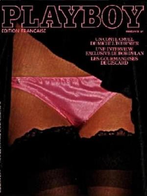 Playboy Francais - March 1978