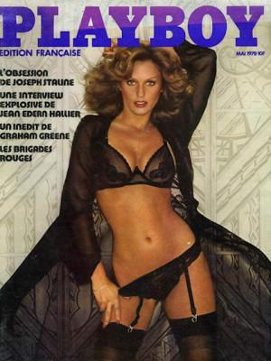 Playboy Francais - May 1978