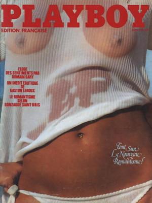 Playboy Francais - June 1978