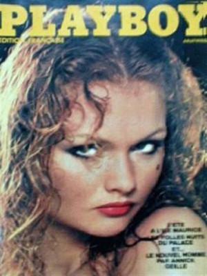 Playboy Francais - July 1978