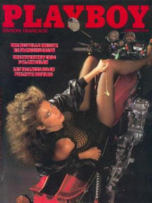 Playboy Francais - Sep 1978