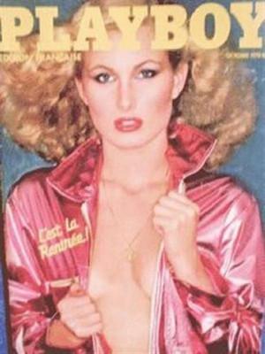 Playboy Francais - Oct 1978