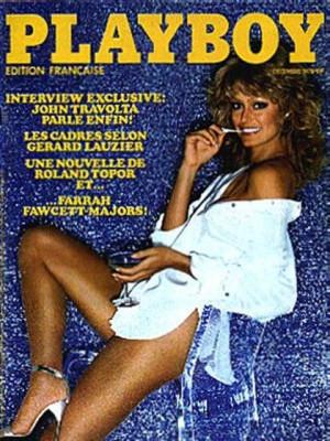 Playboy Francais - Dec 1978