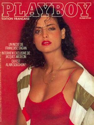 Playboy Francais - Feb 1979
