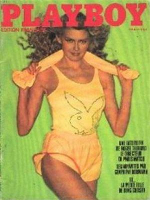 Playboy Francais - March 1979