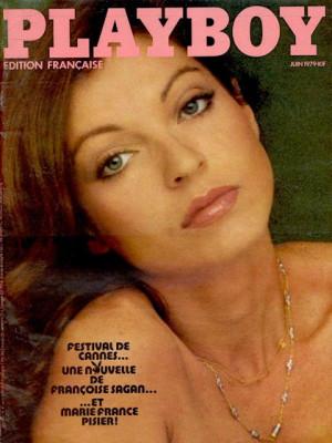 Playboy Francais - June 1979