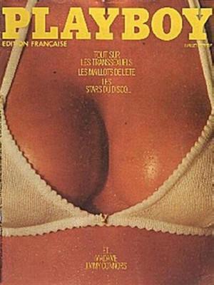 Playboy Francais - July 1979