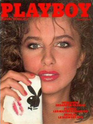 Playboy Francais - Sep 1979