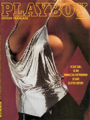 Playboy Francais - Feb 1980